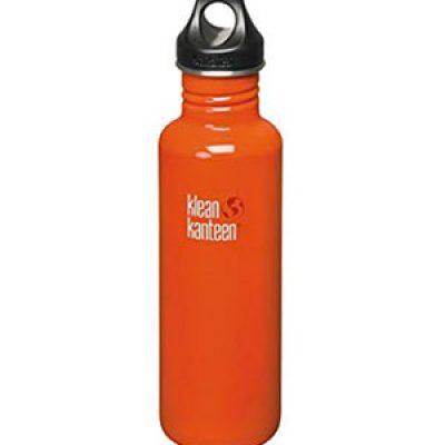 Klean Kanteen Wide Mouth Bottle Just $13.05 + Prime