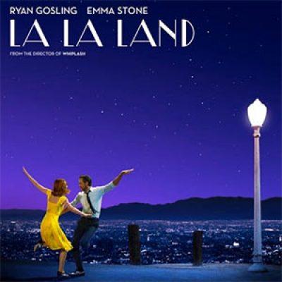 Free La La Land Movie Ticket