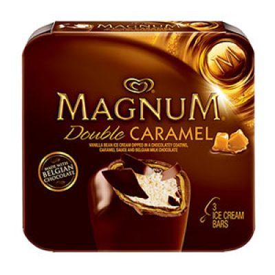 Magnum Coupon