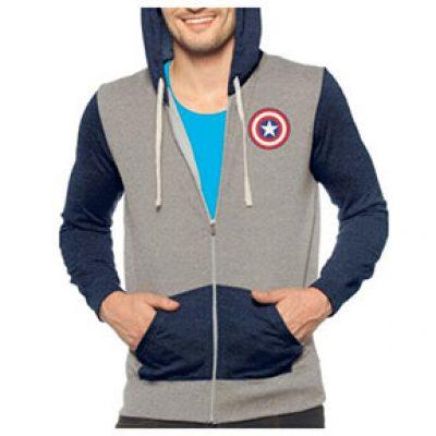 Men's Marvel Fleece Hoodies As Low As $7.50 (Reg $15.97) + Free Pickup