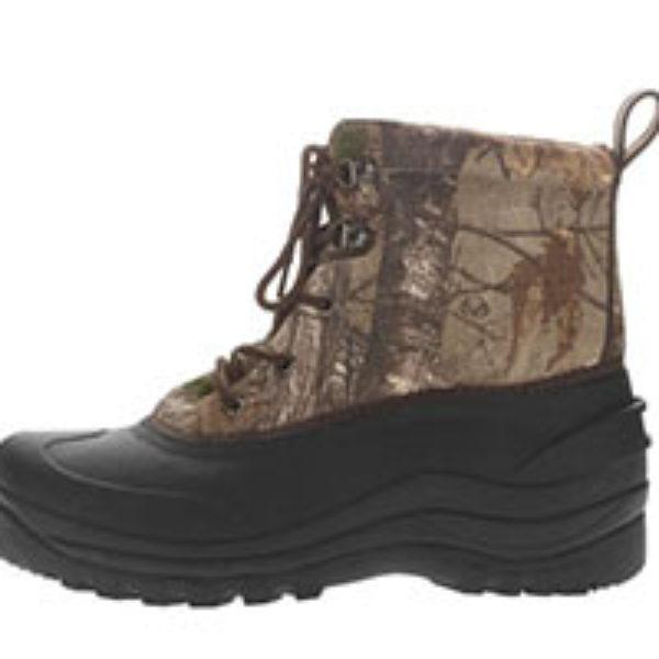Ozark Trail Men's Winter Boots Just $15.88 (Reg $29.84)