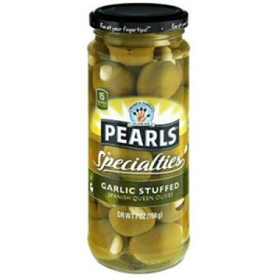 Pearls Olives Coupon