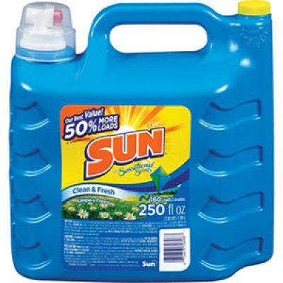 Sun Detergent Coupon