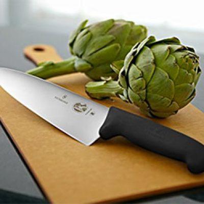 Victorinox Fibrox Pro Chef's Knife Just $27.96 + Prime Shipping