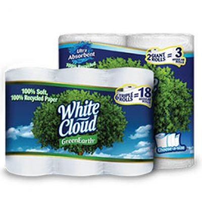 White Cloud Coupon