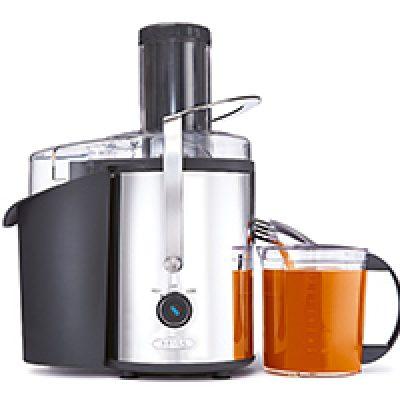 Bella High Power Juice Extractor Just $33.99 (Reg $89.99) + Prime