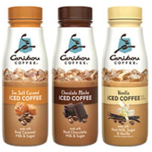 Price Chopper: Free Caribou Coffee