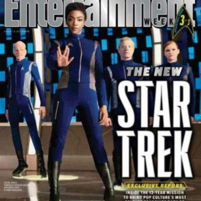 Free Entertainment Weekly Subscription