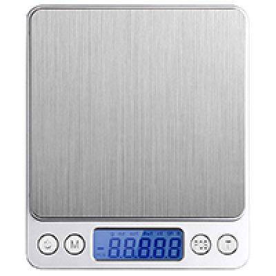 Etekcity 2000g Kitchen Scale Just $8.99 (Reg $21.99) + Prime