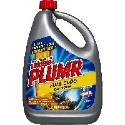 Liquid-Plumr Coupon