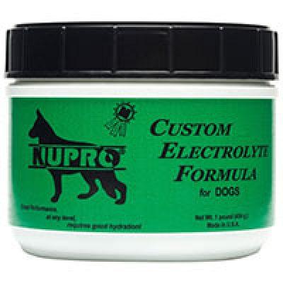 Free Nupro Natural Pet Supplements Samples