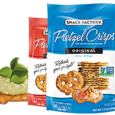Snack Factory Coupon