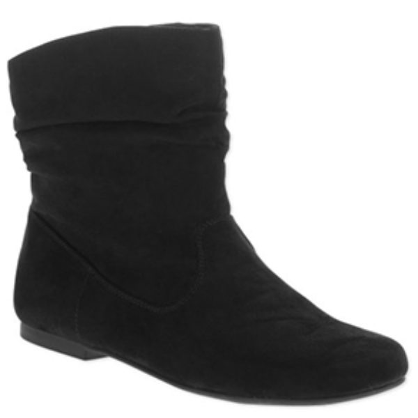 Faded Glory Women's Slouch Boot Just $6.88 (Reg $12.97)