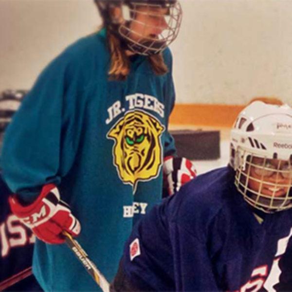 Free Hockey for Kids - Feb 25th