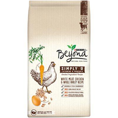 Purina Beyond & Bella Coupons