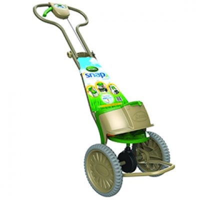 Scotts Snap System Spreader Only $6.87 as Prime Add-On