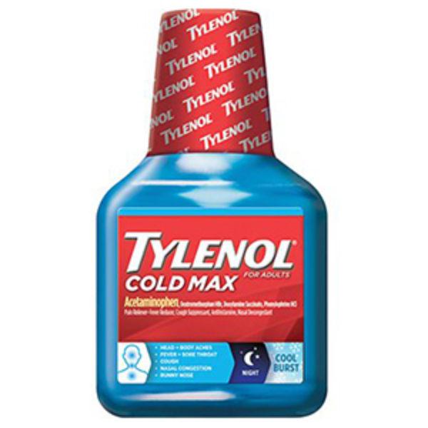 Tylenol Coupon