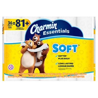 Charmin Essentials Coupon