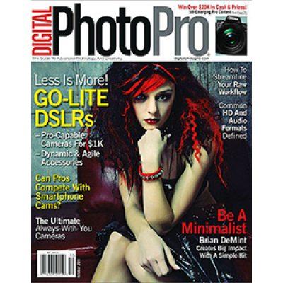 Free Digital Photo Pro Subscription