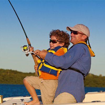 Free Fishing Days 2017