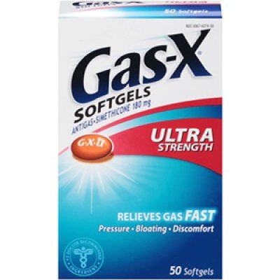Gas-X Coupon