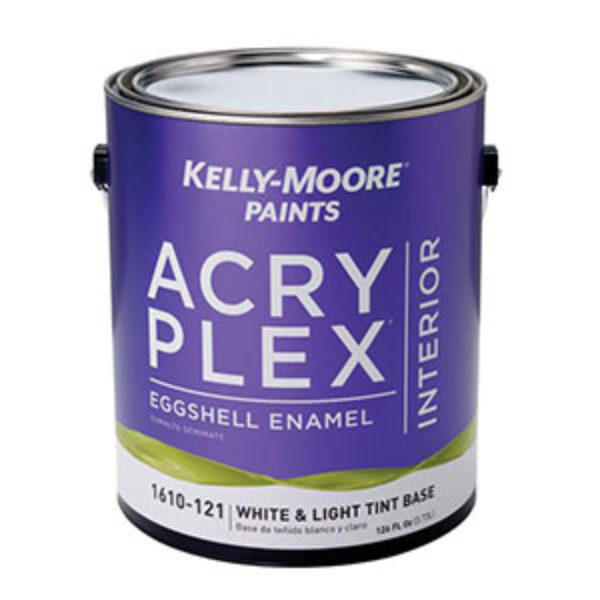 Free Kelly-Moore Color Sample Quart