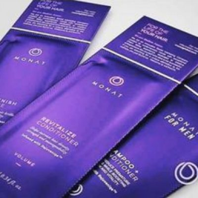 Free Monat Shampoo & Conditioner Samples