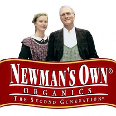 Newman's Own Organics Coupon