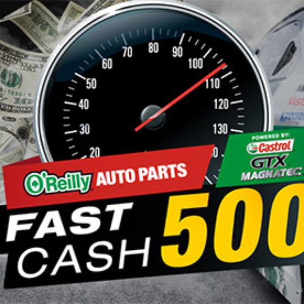 O'Reilly: Win $500 Visa Gift Card Daily