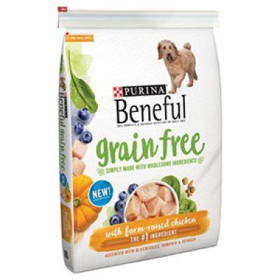 Cheap Beneful Dog Food