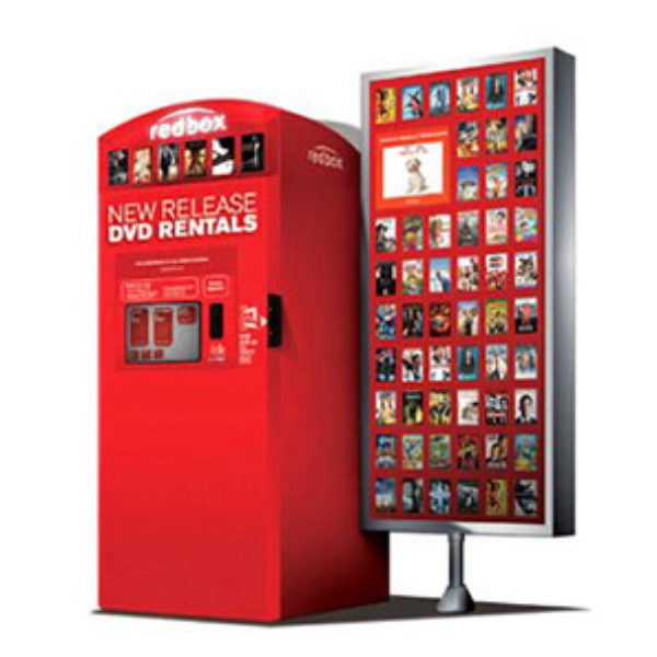 Free Redbox DVD Rental For New Members