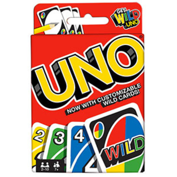 UNO Card Game Just $2.86 as Prime Add-on