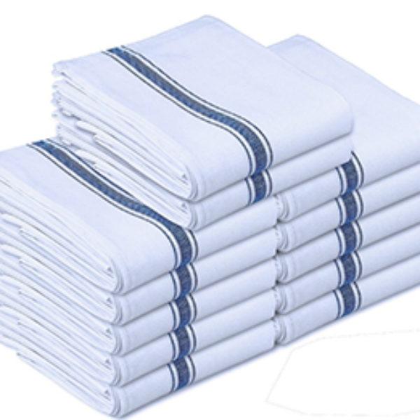 Kitchen Towels 12-Pack Just $13.99 (Reg $27) + Prime