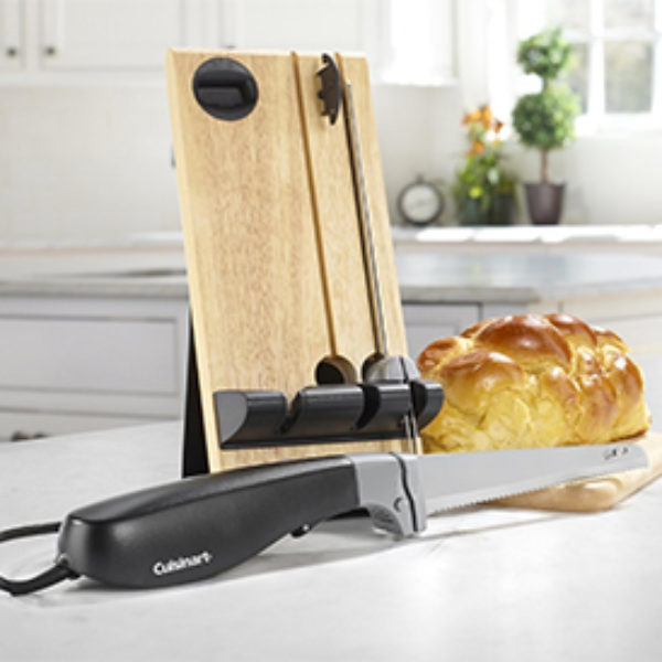 Cuisinart Electric Knife Just $24.98 + Prime