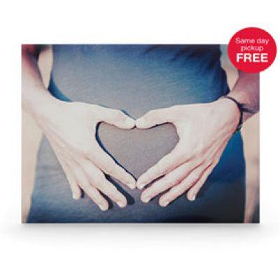 "CVS: Free 8x10"" Photo Print"
