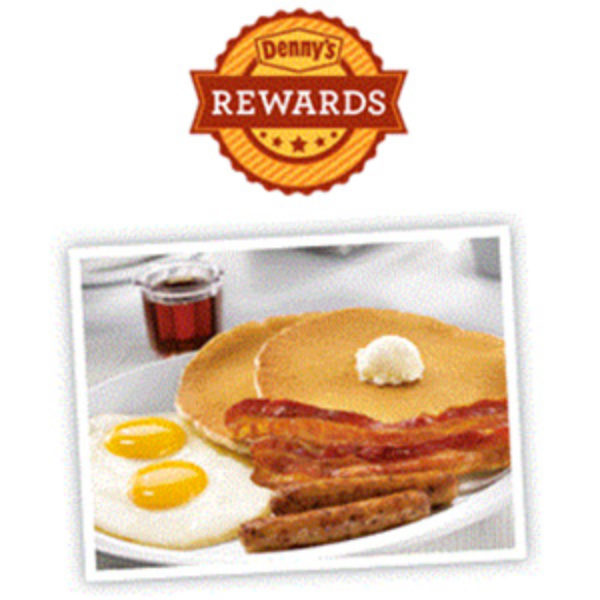 Denny's: Free Birthday Grand Slam