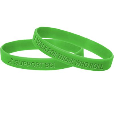 Free Spinal Cord Injury Wristband