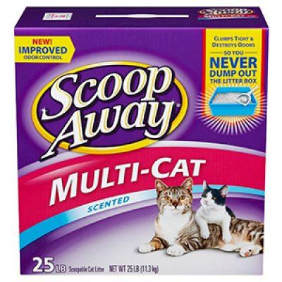 Scoop Away Coupon