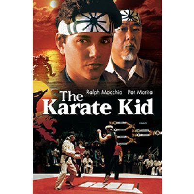 Free Karate Kid Download
