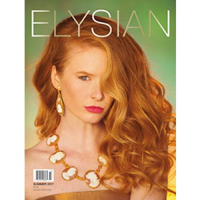 Free Elysian Magazine Subscription