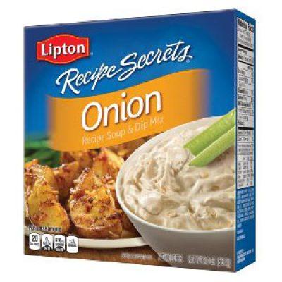 Lipton Recipe Secrets Coupon