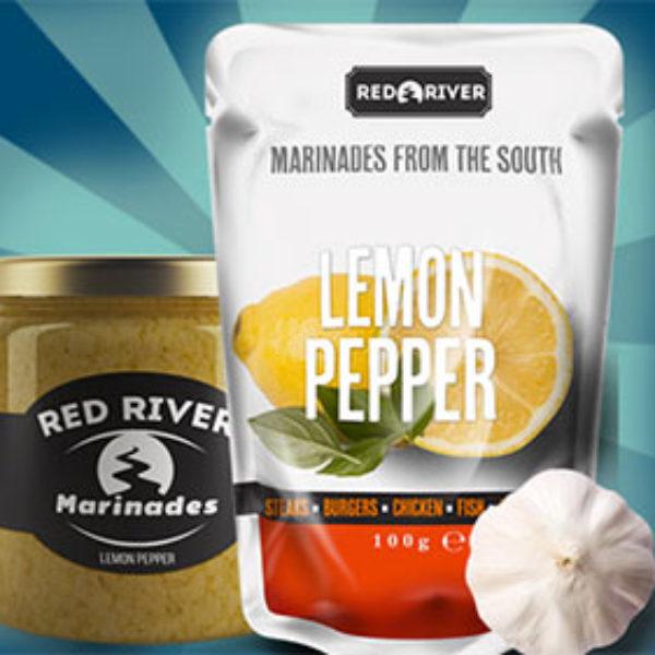 Free Red River Marinade Samples