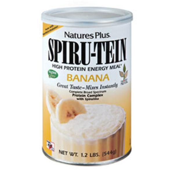 Free Banana Spiru-Tein Shake Samples