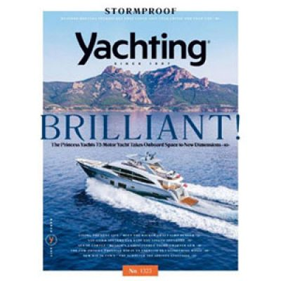 Free Yachting Magazine Subscription
