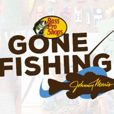 Bass Pro Shops: Kid's Gone Fishing Event