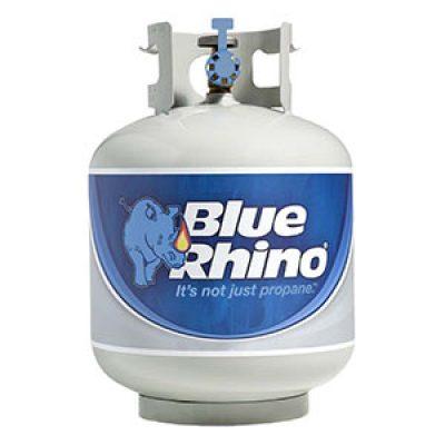Lowe's: Blue Rhino 15-lb Refill Just $14.97 (Reg $20)