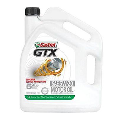 Castrol GTX Coupon