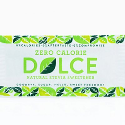Free Dolce Sweetener Samples