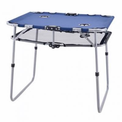 Ozark Trail Folding Picnic Table Just $18.96 (Reg $29)