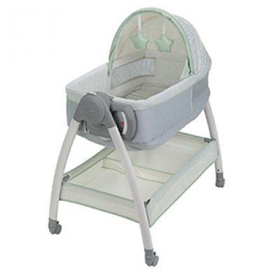 Graco Dream Suite Bassinet Just $85.53 (Reg $150)